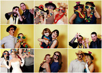 Unique, quality PHOTO BOOTH!! Experienced and Professional