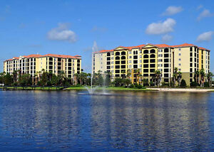 Hilton Grand Vacations Club condo (with kitchen) FLORIDA, USA