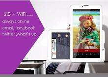 Brand New Unlocked 7 Inch Android 4.4 3G Phone Tablet PC Roxburgh Park Hume Area Preview