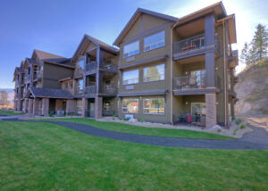 2 bdrm at Dilworth Heights