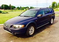 Volvo XC70 Cross Country 2004 super condition
