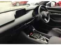 2019 Mazda 3 2.0 Skyactiv G MHEV GT Sport Tech 5 door Automatic Hatchback Petrol