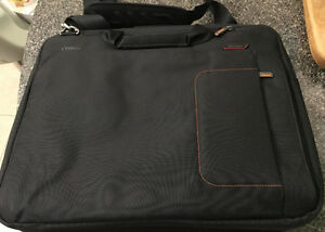 Briggs & Riley Verb Move Business Laptop Case - new