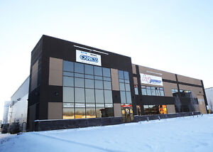 STEEL BUILDINGS IN TIMMINS BY KODIAK STEEL BUILDINGS