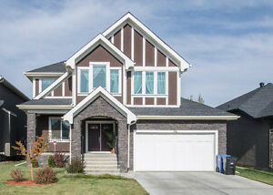 Springbank hill home with 5 bedrooms