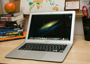 "MacBook Air 13"" / Mid 2012 / Core i5 / 128 SSD / Software ready"