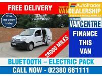RENAULT KANGO ML19 BUSINESS SWB BLUETOOTH ELECTRIC PACK