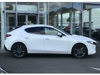 2020 Mazda 3 2.0 Skyactiv G MHEV GT Sport 5 door Automatic Hatchback Petrol Auto