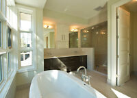 Complete Home Renovation Services (kitchen - Bathroom - Basement