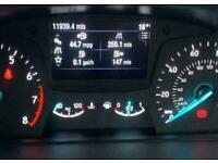 2019 Ford Fiesta 1.0 EcoBoost 125 ST-Line 5 door Hatchback Petrol Manual