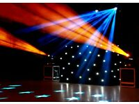 DISCO FOR ALL OCCASIONS (Short notice is no problem)