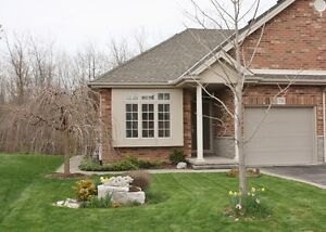 Beautiful and Spacious North Welland Semi-Detached Bungalow