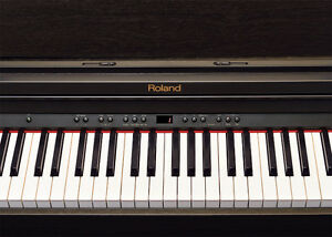 Roland RP401R Digital Piano Kitchener / Waterloo Kitchener Area image 4