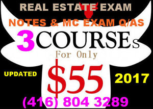 PHASE 1 2 3 4 5 OREA EXAM NOTES & MC PRACTICE Q/A REAL Tutor