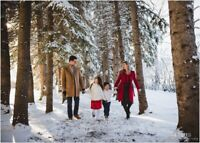 Booking Winter/Holiday Mini Sessions NOW!