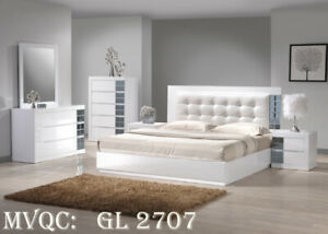 king and queen beds set, children and kids bedroom set, MVQC