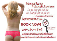 Intimate Beauty Experience now booking!