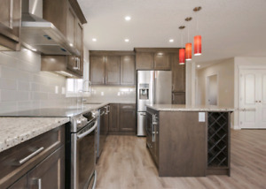 Stone Countertops ***Competitive Prices***