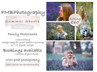 Local photographer, fantastic prices