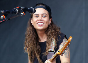2 Tickets to Tash Sultana November 14th at Place Bell Montreal