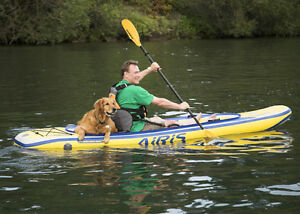 The best Portable KAYAKS or CANOES - Halifax Dealer