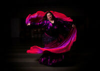 Fall Bellydance Classes