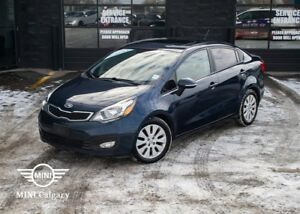 2012 Kia Rio EX Plus at