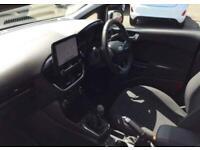 2020 Ford Fiesta 1.0 EcoBoost Hybrid mHEV 125 Titanium 5 door Hatchback Petrol M