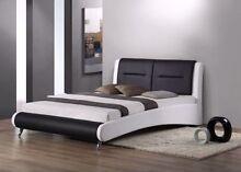 Brand New ITALIAN Designer PU Leather Queen / King Bed FRAMES Brisbane City Brisbane North West Preview