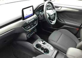 2019 Ford Focus 1.5 EcoBlue 120 Titanium 5 door Automatic Estate Estate Diesel A