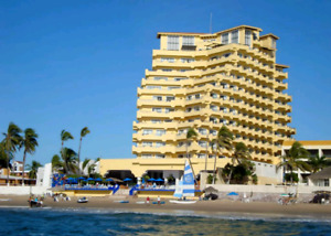 Mazatlan Oceanview Rental