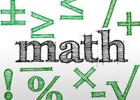 Aide aux devoirs / Tutorat - Mathématiques