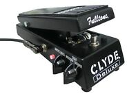 Will trade my Fulltone Clyde Delux Wah for Dirt pedals of equal