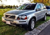 07 Volvo XC90 AWD SUV in excellent condition trade or sale