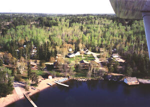 BIG WHITESHELL LODGE invites you to book your 2016 vacation here