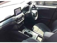 2020 Ford Focus 1.5 EcoBlue 120 Active X Automatic 5 door Estate Estate Diesel A