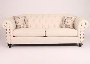 CHEAP SOFAS ONTARIO- BUY ONLINE COUCHES AND CAN BE CUSTOMISED IN MANY COLORS (BD-143)