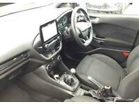 2018 Ford Fiesta 1.0 EcoBoost 140 ST-Line Navigation 5 door Hatchback Petrol Man