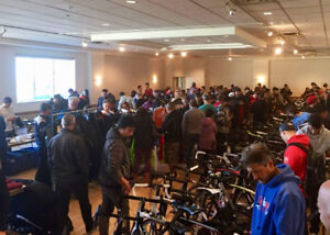 Enduro Sport's Gear and Bike Swap - Sat. June 23rd, 3:00-6:00pm