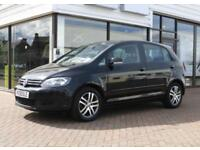 Volkswagen Golf Plus 2.0TDI ( 140ps ) MK6 2012MY SE