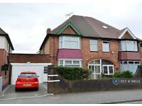 4 bedroom house in Portland Road, Birmingham, B16 (4 bed)