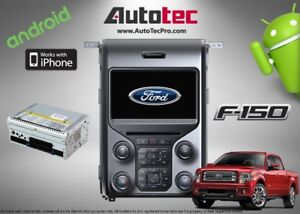 Ford F150 | Buy Car Stereo & GPS Navigation Systems Near Me