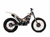 Brand New 2022 TRS TRRS One R 250cc Trials Bike *Pre-Orders Being Taken