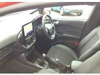 2020 Ford Fiesta 1.0 EcoBoost Hybrid mHEV 125 Titanium X 5 door Hatchback Petrol