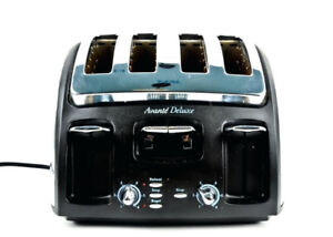 Grille-pain 4 tranches T-FAL 4 Slice Toaster