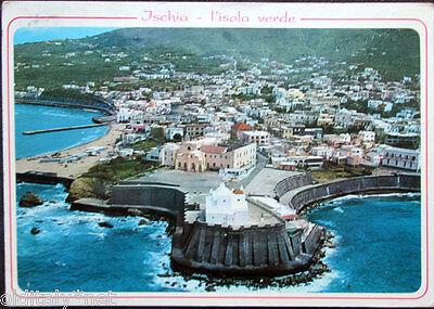 2000 Ischia Forio L'Island Green - Editions of