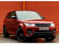 2013 Land Rover Range Rover Sport 3.0 SD V6 Autobiography Dynamic 4X4 (s/s) 5dr