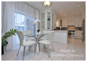 Affordable, Trusted and Talented Home Staging Firm