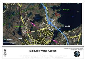 Mill Lake - Vacant Land