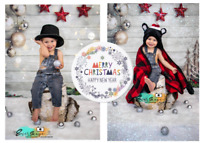 Now Booking Christmas Mini Session